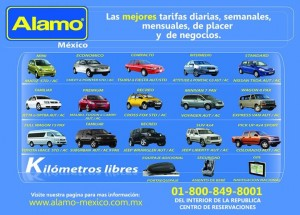 car rental acapulco: