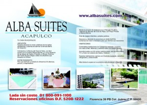 ALBA SUITES ACAPULCO
