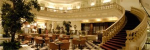 GRAN HOTEL ANCIRA - MONTERREY