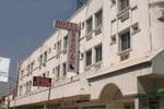 HOTEL DIRO - MONTERREY