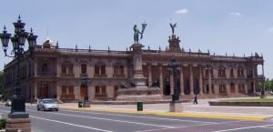 QUINTA DORADA MONTERREY