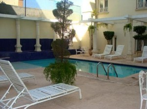 HOTEL COLONIAL - MONTERREY