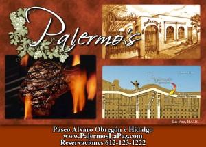 PALERMO'S RESTAURANT