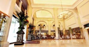 SAFI ROYAL LUXURY HOTELS - MONTERREY