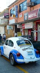 SITIO DE TAXIS 9 - ACAPULCO