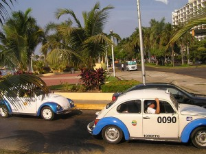 Sitio De Taxis 2 Jardin Alvarez